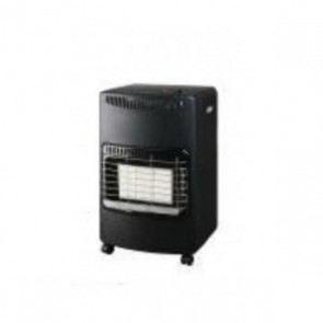 Cng domestic heater mh01-a Σόμπα αερίου 4kW, ακτινοβολίας κατάλληλη και για οικιακή χρήση