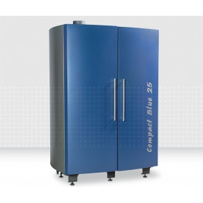 Λέβητας Πέλλετ iDEA energy Compact Blue 45KW*38.700kcal