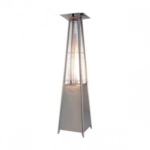 Cng patio heater ph08-ss Θερμάστρα Ακτινοβολίας τύπου falo